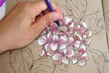 Craft - Drawing & Colouring