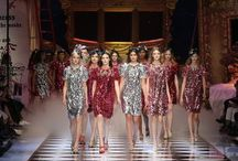 Dolce&Gabbana: O B S E S S E D