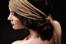 20's 30's 40's Film Star Shoot / With Sylvia Robson  MUA: Jenni Hughes Hair Stylist: Alison Jenner  WHEN: Thursday 31/10/13 Thanks guys!!