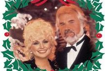Christmas Duets / Magical Christmas duets - the marriages & duels of Christmas music stars including Bing Crosby, Michael Buble, Celine Dion & The Pogues.