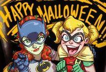Halloween  / Here is some Halloween inspiration!