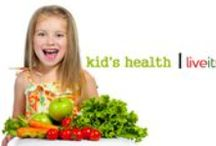 KID'S HEALTH / Here liveitstronger.com deals with Health related issues of #kids  #kidshealth #parenting  http://www.liveitstronger.com/search/label/KID'S%20HEALTH