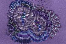 Beading - Embroidery & Beadwork