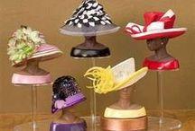 Mini - Hats, Shoes & Gloves