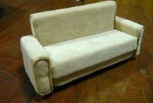 Mini - Chairs & Lounges