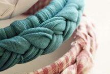 Craft - Headbands, Hats & Hairdos