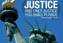Faith and Justice