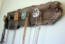 Lavish Style on a DIY Budget / Live LAVISH with DIY projects that don't have the hefty price tag!