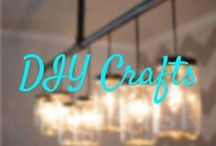 DIY Crafts / DIY at it's finest.  This is a do-it-yourself craft board.  With all kinds of ideas from coasters, to mason jar crafts. Who doesn't love making nice things for your house!!