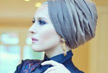 Turban fashion style
