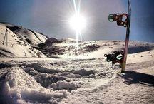 Snowboard / Snowboard -_-