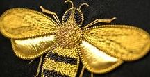 Embroidery - Goldwork