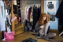 Rania Matar's pictures girls in their rooms