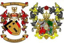 Craft - Crosses & Coat of Arms