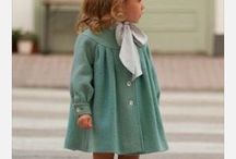 Kiddie Fashion / Adorably stylish clothes for babies and kids.