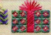 Christmas - Fabric Crafts