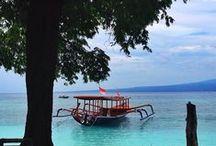 Bali en Lombok met kids / Leuke plaatsen, bezienswaardigheden en activiteiten op Bali, Lombok en de Gili eilanden