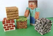 Games - Minecraft, Crafts