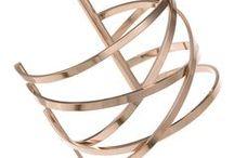 Bracelets | Ingnell Jewellery / Bracelets from Ingnell Jewellery. Stainless steel.