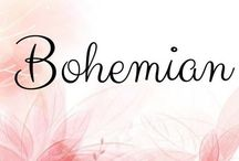 Bohémian~