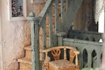 Dwellings in Miniature