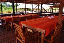 Restaurante Marasha / www.reservamarasha.com