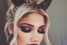 Make-up & Nail