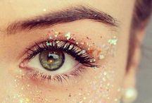 Eyes~ / ~Gli occhi sono lo specchio dell'anima~
