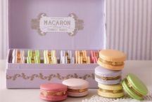 Macarons~