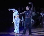 Dance inspiration / Ballroom   Latin   Zouk