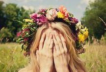 Swedish midsummer | Ingnell Jewellery / Our idea of Swedish midsummer.