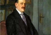 Nikolay Bogdanov Belsky / Russian - incredibly talented painter of people (1868 - 1945)