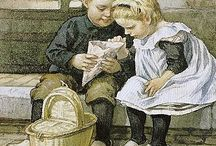 Cornelis Jetses / Traditionally, educationally, Dutch (1873 - 1955)