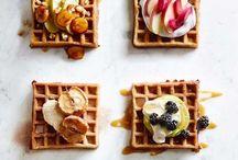 sweet treats / by Madison Stanke