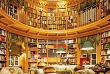 Libraries <3