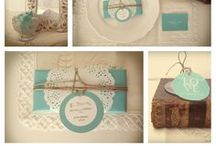 Wedding Stationery // 2013 / Wedding Templates available! Please visit www.inlove.pt
