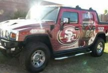 All things 49ers / by Ms. Masias
