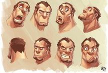 Expression Sheets