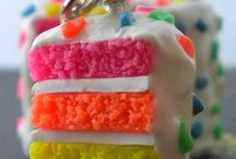 Cake / by Rosalba Chava Rangel
