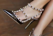 Who doesn't love shoes?! / by Diana Cruz