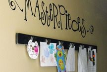 Classroom displays & ideas / Ideas to make my classroom fun, colourful and creative.