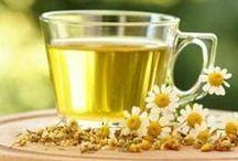 Herbal Tea for Pain
