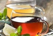 Herbal Teas for Respiratory System Health