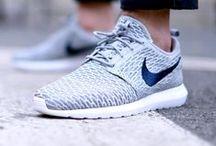 Kicks / Sneakers