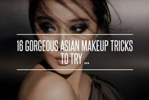 Makeup Tips & Refs