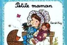 """Sarah Kay """"PETIT MAMA"""" / Coleccion"""