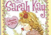 "Sarah Kay ""ALBUM ORO"" / Coleccion"