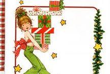 Sarah Kay Navidad / coleccion