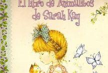"""Sarah kay """"EL LIBRO DE LOS ANIMALES"""" / coleccion"""