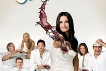 Cougar Town... I wanna live there‼️ / CougAr town
